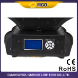 Des LED-bewegliches Hauptsummen-37X10W RGBW Licht Wäsche-des Studio-LED