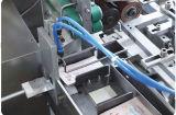 Equipo de encuadernación plegable automático del embalaje de la máquina de la empaquetadora de los rectángulos para las tarjetas de la ampolla (DZ-120B)