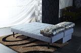 Base di sofà moderna del tessuto che cattura con la memoria