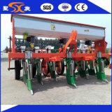 Fabbrica che fornisce a macchina/seminatrice/piantatrice di verdure raffinate della semina del cavolo/spinaci/carota l'unità di fertilizzazione
