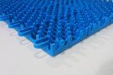 Pavimentazione modulare di tennis del polipropilene (bronzo dell'argento dell'oro di tennis)