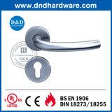 Maniglia dell'acciaio inossidabile per il portello d'acciaio