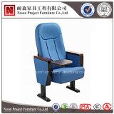 Nason 나무로 되는 팔걸이 영화관 강당 착석 공중 의자 (NS-WH208-2)
