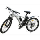 """26 """" [ليثيوم بتّري] درّاجة كهربائيّة مع [شيمنو] [دريلّيور] ([تد-002])"""