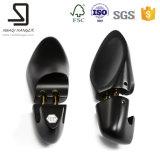 Деревянная форма ботинок, черная форма ботинок