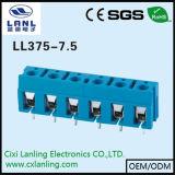 306--5.0 Блоки винта PCB терминальные