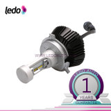 4000lm H4 Philips Hi/Lo LED 자동 맨 위 빛