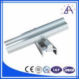 Cadre LED en aluminium avec différents types