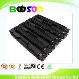 高容量HP CF400X、CF401X、CF402X、CF403X、201のための互換性のあるカラートナーカートリッジ