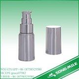 frasco mal ventilado do frasco 50ml UV para o cosmético
