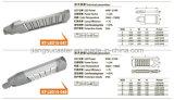 Manufactory professionale direttamente personalizzato di nuovo alto potere di disegno 10W-400W della fabbrica dell'indicatore luminoso della strada del LED, illuminazione stradale, indicatore luminoso esterno del LED, indicatore luminoso di via del LED
