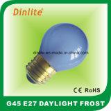 G45-Daylight Blau Birne