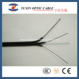 2 kern Outdoor FTTH Drop Cable (GJYXFCH of GJYXCH)