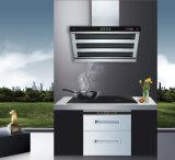 2016家庭電化製品、台所用品、赤外線ヒーター、ストーブの熱い販売の倍バーナーの調理器具