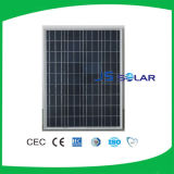 comitato solare del poli del silicone di 40~80W 4X9 modulo cristallino di PV