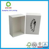 Caixa de empacotamento do sutiã do presente da impressão da alta qualidade