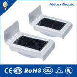 1W 2W李イオン3.7V NIMH Solar Power Street LED Lighting