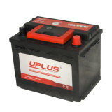56219 China Manufacturer Supply Rechargeable Mf 12V 60ah Auto Battery