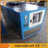 Refrigeratore di acqua industriale per la macchina dell'iniezione