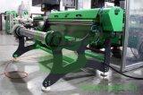 Máquina automática do rolo da folha de alumínio do agregado familiar