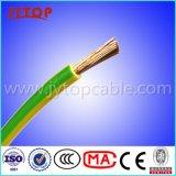 Kurbelgehäuse-Belüftung flexibler Isolierdraht H07V-K mit flexiblem Leiter