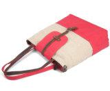 Freizeit-Form-Segeltuch-Schulter-Handtasche der Frauen (RS -8590D)