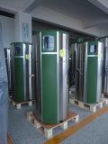 De Verwarmer van het Water van de Warmtepomp van het huishouden - De Hybride Verwarmer van het Water