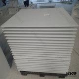 Глубокое акриловое мраморный искусственное каменное основание ливня ванной комнаты (SB1610283)