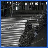 O aço inoxidável de AISI soldou Pipe201 com revestimento polonês