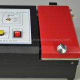 口径測定の証明書の実験室機械昇華固着のテスター(GT-D03)