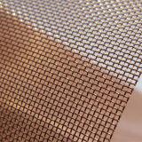 銅線の網目スクリーン中国製