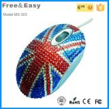 2015 Mini3d USB Optical Wired Mouse