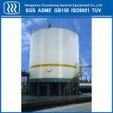 Réservoir de stockage industriel de l'oxygène d'argon d'azote liquide
