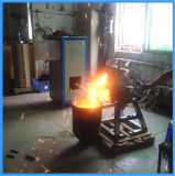 30kg真鍮の/Copperの産業炉(JLZ-35KW)
