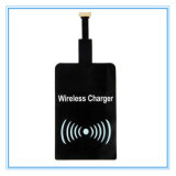 인조 인간 Mobile Phone Port 2 5 Pin Micro USB Universal Qi Wireless Charger Receiver