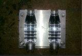 Plastikdurchbrennenflaschen-Form