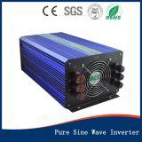 태양 모듈 3000W 순수한 사인 파동 태양 에너지 변환장치