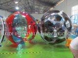 Qualität Water Ball, Transparent Water Zorb Ball, Colors Water Ball für Adults und Kids D1003A-1