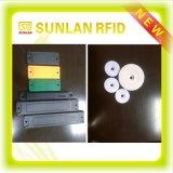Alta qualidade RFID Token para o metro Application (amostras de Free)