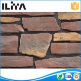 建物の壁(YLD-76031)のための石造りのベニヤの人工的な石