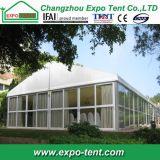Großes im Freienausstellung-Zelt für Ereignisse