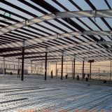 Warehouse를 위한 강철 Building 및 Steel Structure Building