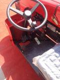 Mini petit tracteur bon marché de serre chaude de verger de nouvelle conception