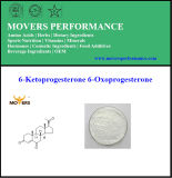 Фармацевтическая продукция инкретей 6-Ketoprogesterone 6-Oxoprogesterone стероидная химически