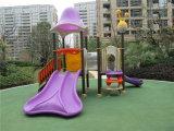 2015 de Goede Kwaliteit van de Apparatuur van de Speelplaats van China voor Kinderen, yl-A013