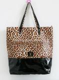 Schulter-Kurier-Einkaufen-Handtaschen-Beutel der Form-Dame-PU