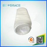 Filtro de filtro de camada única PP exclusivo de Absorvente de óleo