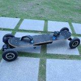 nicht für den Straßenverkehr 4 Räder, die elektrisches Skateboard des Vorstand-1650X2w treiben