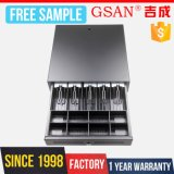 cash Drawer Money Lock Ms 상자 Lockable 돈 상자