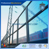 Feuille acrylique Rayer-Résistante et UV-Anti de barrière saine pour la voie élevée